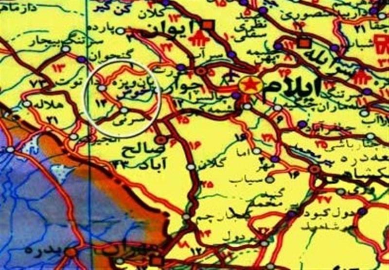 ارتفاعات استراتژیک میمک در عملیات «نصر۲» پس گرفته شد