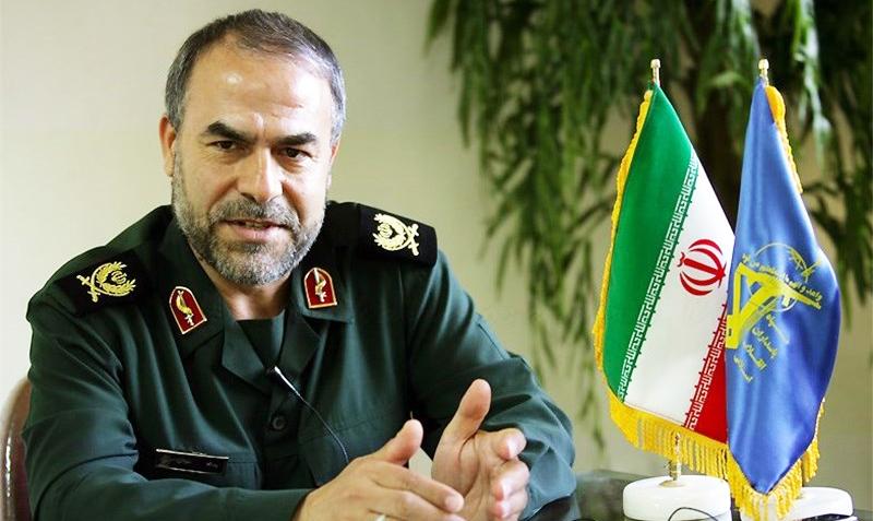 آمریکاییها به دنبال زمینه سازی برای ورود به جنگ با ایران هستند