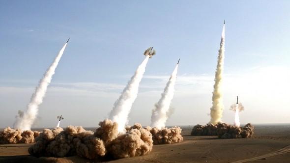 فیلم/ اقتدار موشکی سپاه