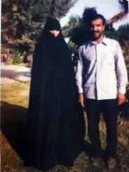 ماجرای بانوی رزمندهای که با زور اسلحه از مادرش برای ازدواج رضایت گرفت!