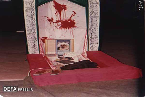 سی و پنج سال قبل در مسجد ملااسماعیل یزد چه گذشت