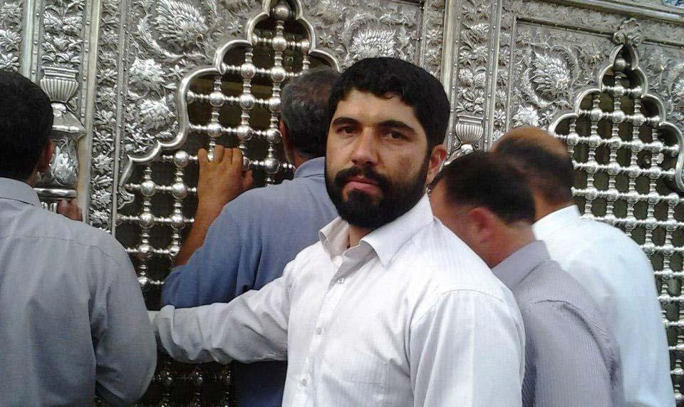 مستند شهید حاج محمدرضا جلالی تدوین میشود