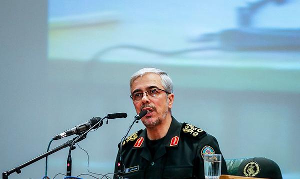 قدرت موشکی ایران دفاعی است و هرگز قابل معامله و مذاکره نیست