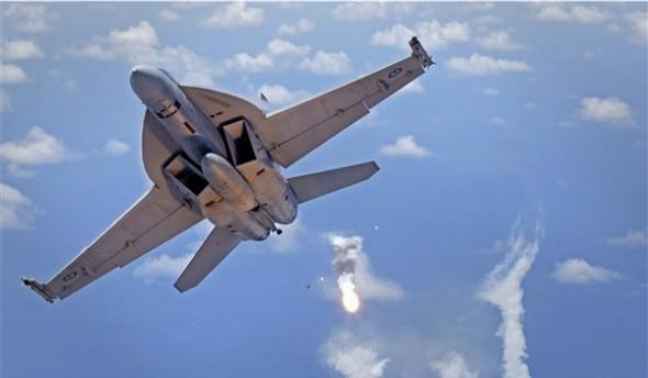 فیلم/ نمایش توان دفاعی بالای سامانههای ضد هوایی سپاه