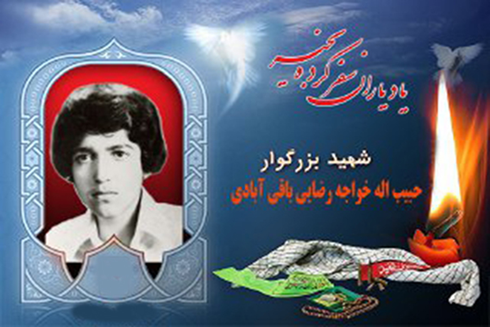 شهدایی از استان یزد که در تیرماه آسمانی شدند+ تصاویر