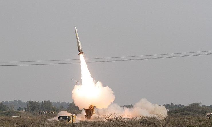 تور پدافندی موشکهای صیاد 3 برای شکار هواگردهای در ارتفاع بالا