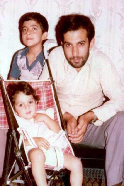روایتی از شهیدی که در زندان بدست منافقین ترور شد