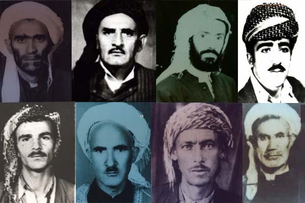 50 عالم شهید پیشروی اهل سنت حامی انقلاب اسلامی/ کینه ضد انقلاب بخاطر علاقه علمای اهل سنت به انقلاب+ عکس
