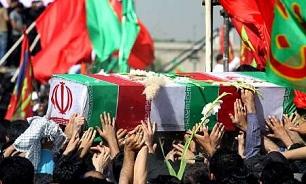 جانباز«کاظم ضامنی» بر اثر عارضه شیمیایی به همرزمان شهیدش پیوست/ مراسم تشییع صبح فردا در فریدونکنار