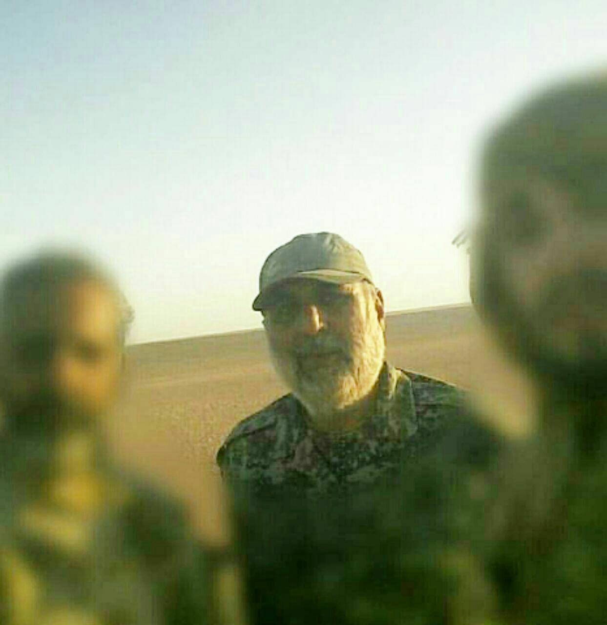 شهادت 2 مدافع حرم ایرانی در سوریه