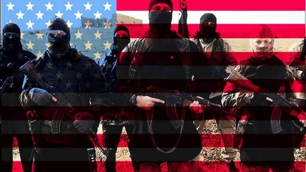 هلاکت 19 تروریست داعشی/ تلاش آمریکا برای جایگزینی داعش با جبهه النصره