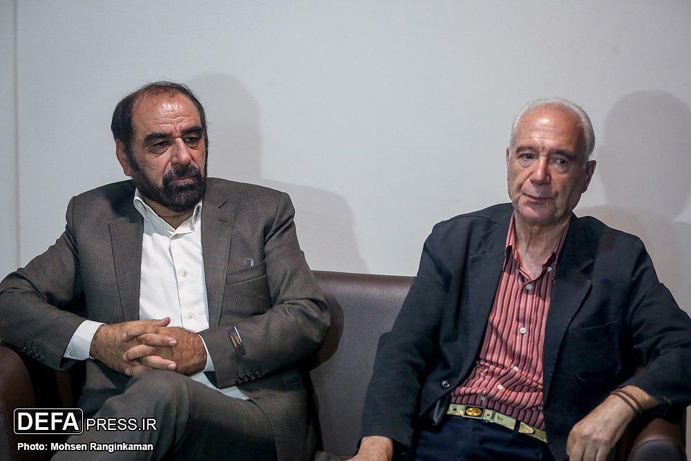 «کردستان» هدیه هوانیروز به مردم بود/ اقدامات داعش تکرار جنایتهای ضدانقلاب است