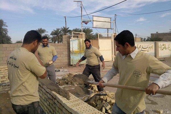 سپاه تمام نیروهایش را برای حمله به فقر بسیج کرده است/ اجرای بیش از 36 هزار پروژه عمرانی در کشور