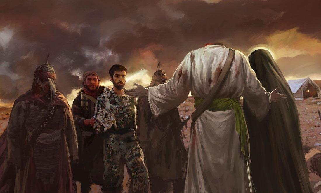 سر «فرزند ایران» را چرا بریدند؟!