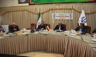 تشریح برنامه های بزرگداشت هفته دفاع مقدس مازندران توسط سردار ملکی