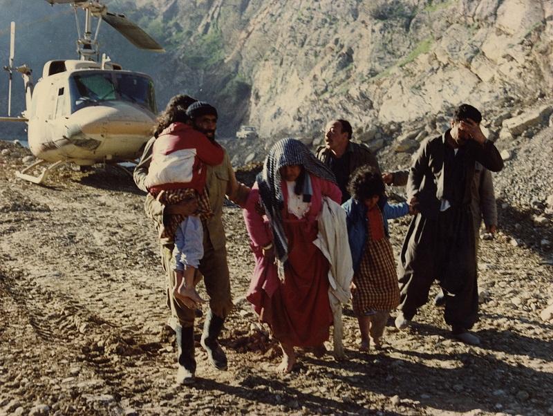با سه تیم آتش دزفول را از چنگال متجاوزان نجات دادیم/ ابتکار خلبانان کبرا در شناسایی نیروهای دشمن/ روایتی از رشادت شهید کشوری در کردستان