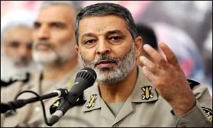 تمام نقاط حساس دشمنان تحت اشراف اطلاعاتی ایران است/ برای امنیت خود با احدی شوخی نداریم