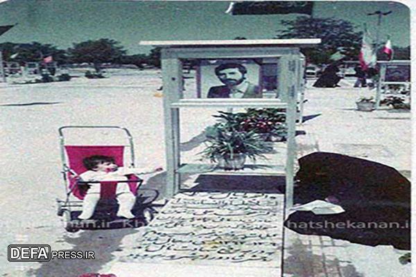 برگی از خاطرات سپید جامه آسمانی دکتر «محمد علی رهنمون»