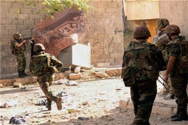 شکست عملیات جبهه النصره در جنوب حلب/ دیدار بشار اسد و سرگی شویگو/ افزایش همکاریهای صنعتی میان ایران و سوریه