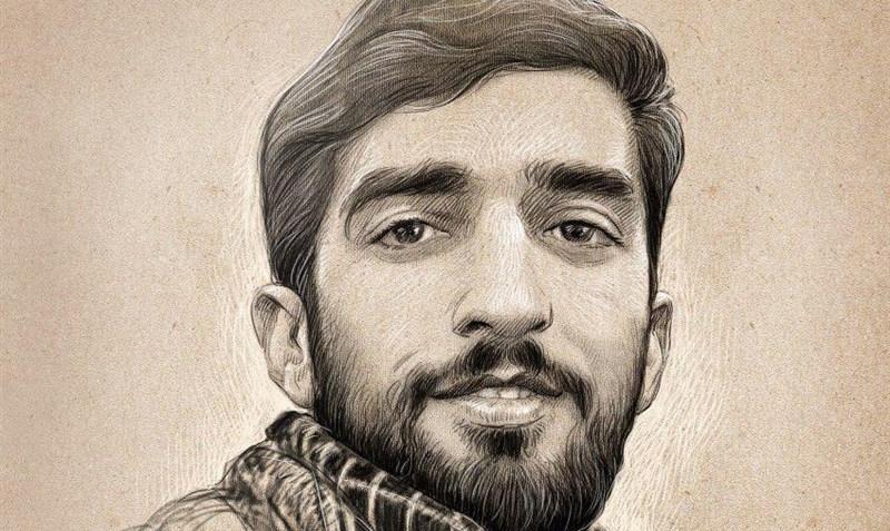 پیام خانواده «شهید حججی» به کاروان ایران در عشقآباد