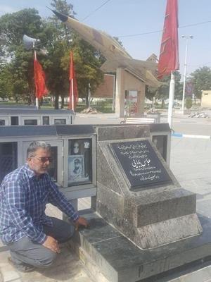 شهیدی که پس از هفت سال زنده شد