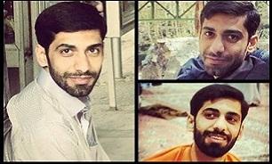 تجدید میثاق تهرانیها با شهید «امرایی» در گلزار شهدای تهران