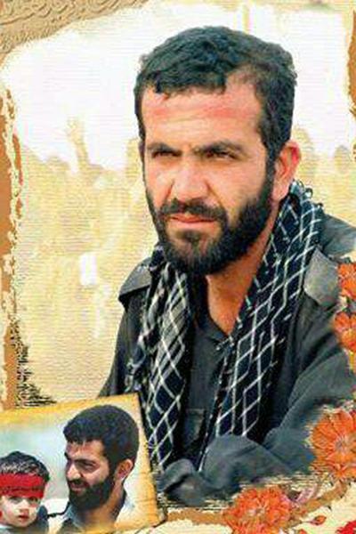 مجید آب را روی جمجمهها میریخت/ عراقیها حاجتشان را از مزار یک شهید ایرانی میگیرند