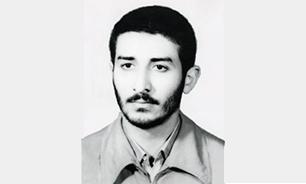 دپو// منتشر نشود//نامه شهید امیر کاووسی/ جبهه دانشگاه الهی است