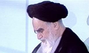 تنها رزمندهای که امام(ره) بر پیشانیاش بوسه زد