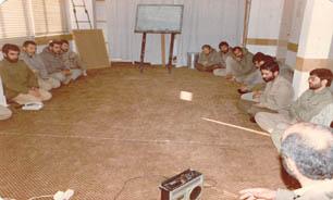 ساخت 25 پایگاه جدید قبل از عملیات والفجر4