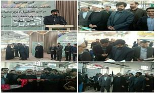 تجلیل از نویسندگان برتر حوزه دفاع مقدس استان اردبیل