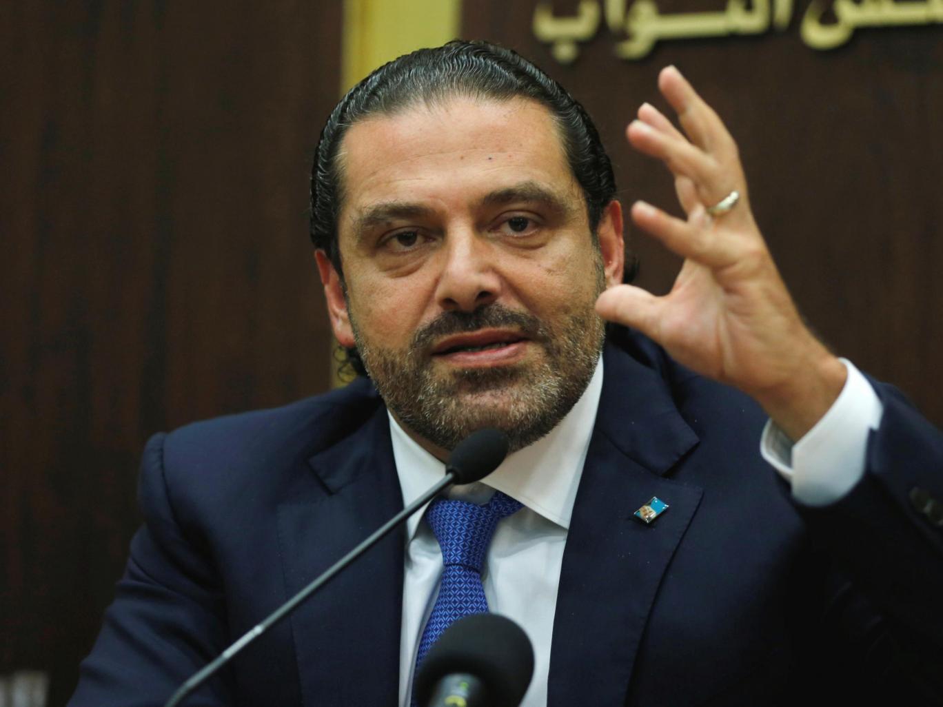 استعفای «سعد حریری» و ارتباط آن با بحرانهای منطقه
