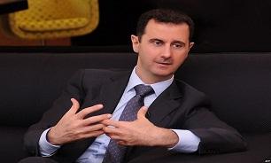 اسد: میخواستند سوریه و منطقه را قرنها به عقب بازگردانند