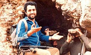 وصیتنامه شهید محمدرضا دانشپژوه/ دفاع از اسلام برتر از محبت به فرزندان است