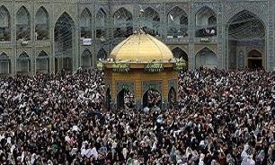 پیشکسوتان بسیجی کرمان نیشابور تا مشهد را پیادهروی میکنند