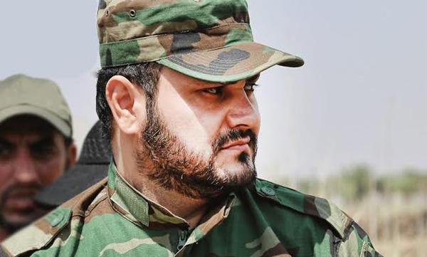 دبیرکل جنبش «نُجَباء» عراق: تصمیم ترامپ میتواند باعث هدف قرار دادن نیروهای آمریکایی در عراق شود