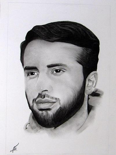 ماجرای توسل به شهید «علی نقی» و شفای دو دست