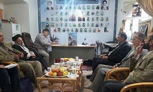 اعضای ستاد فرهنگی یادمان شهدای هویزه معرفی شدند