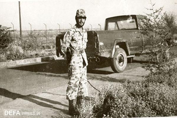 خدمت سربازی با مهر حکومت اسلامی