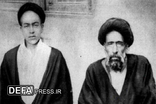 خاطراتی از زندگی سیاسی آیتالله شهید مدرس؛ شهید مدرس نجات ایران را در گرو تکیه بر توان داخلی میدانست