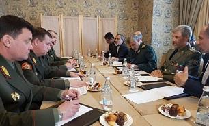 ایران، روسیه و سوریه در مبارزه با تروریسم توطئههای زیادی را خنثی کردند