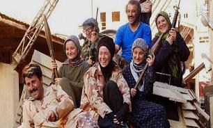 تقدیر اینستاگرامی همسر شهید مدافع حرم از عوامل سریال «پایتخت»
