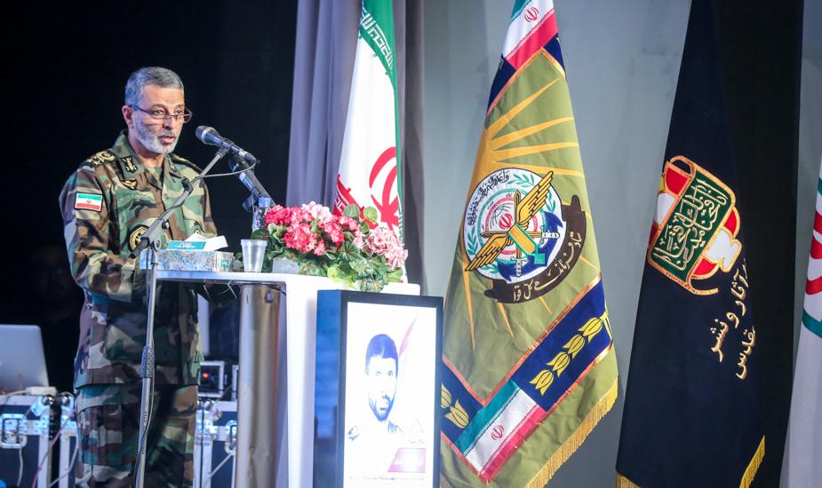 «عشق مردم به شهدا» قدرت واقعی جمهوری اسلامی ایران است/ صیادشیرازی امیرالشهدای ارتش است
