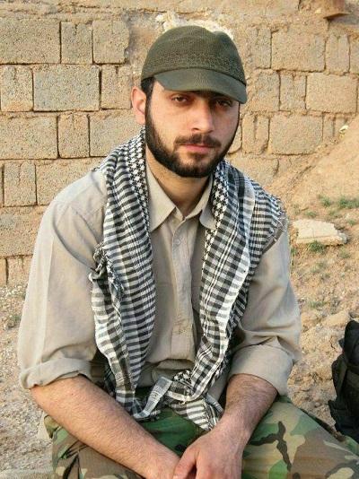ماجرای خواب شهید بواس که در آن خبر شهادتش را دید