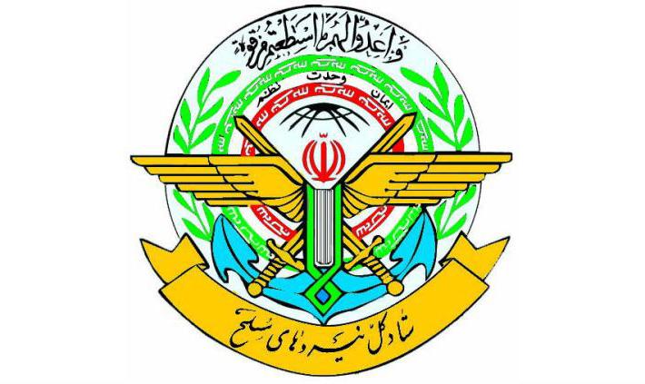 «ارتش» مدافع پرتوان تمامیت ارضی، منافع ملی و استقلال کشور است