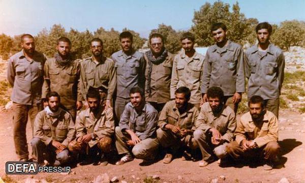 عملیات «کربلا ۴» و نقش رزمندگان لرستانی در این عملیات