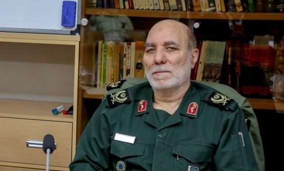 تفکر دفاع مقدس باعث نجات عراق و سوریه شد