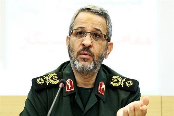 آینده مال انقلاب اسلامی است