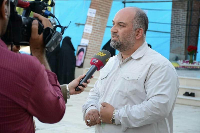 تولید مستند تلویزیونی «شهید عزیز»+ عکس