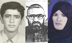 چهار شهید و یک جانباز سهم یک خانواده از جنگ